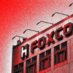A vártnál gyengébb negyedévet zárt a Foxconn
