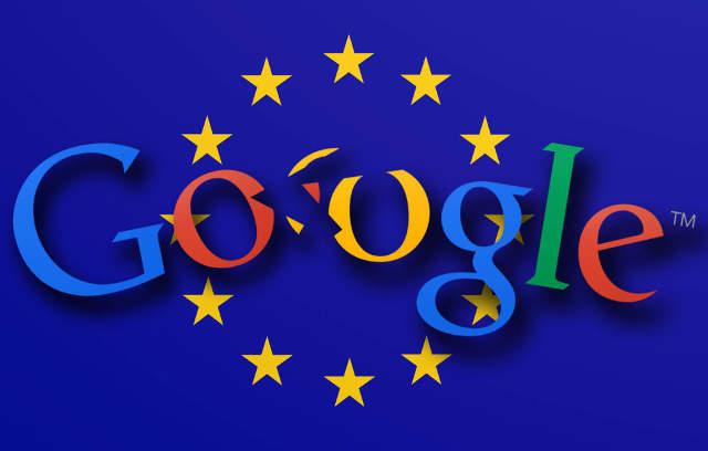 Google vs. Europa