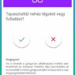 Asztmásokon segít a magyar diákok telefonos alkalmazása