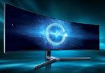 """""""Szélesvásznú"""" gamer monitor érkezett a Samsungtól"""