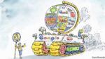 A Google javaslatot tett az Európai Bizottság nagy összegű bírsága kifizetésének elkerülésére