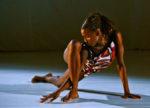 Mesterséges intelligenciával táncol duettet Valencia James a Trafóban