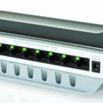 Az új NETGEAR otthoni és irodai switch-ek
