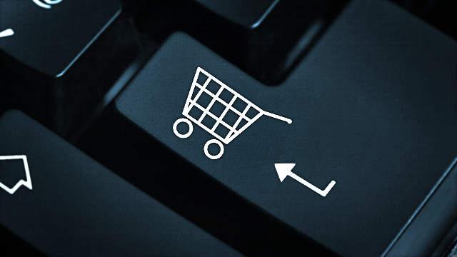 e-kereskedelem