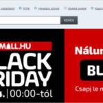 Mall.hu: késhetnek egyes megrendelések