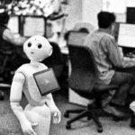 Robotokkal segíti adminisztratív dolgozóit a GE Global Operations