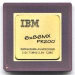 Az IBM egy nagyon-nagyon fejlett MI-szervert mutatott be