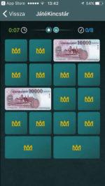 Pénzügyi tudatosságot fejlesztő mobil alkalmazást indított a Magyar Államkincstár