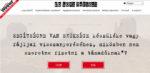 A zsarolóvírusok áldozatait segítő nemzetközi projekthez csatlakozott a magyar rendőrség