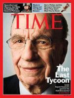 Murdoch szerint a Facebooknak és a Google-nak fizetnie kell a tartalmakért