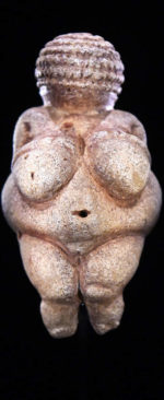 A Facebook szerint pornográf az ősi Vénusz-szobor