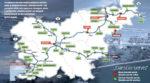 Szlovénia elektronikus autópályadíj-rendszert vezet be