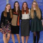 Matek: hatodikok lettek a magyar lányok Európában