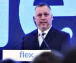 769 millió forintos vissza nem térítendő támogatás a Flexnek