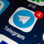 Megkezdődött a Telegram üzenetküldő szolgáltatás oroszországi blokkolása