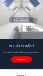 Magyar nyelven is letölthető a Velux ingyenes VR applikációja