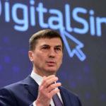 Uniós biztos: hamarosan érvénybe lép az unió kiberbiztonsági irányelve