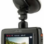 Okos autóskamerát mutatott be a Mio