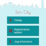 SzívCity: defibrillátor-adatbázist készít a mentőszolgálat