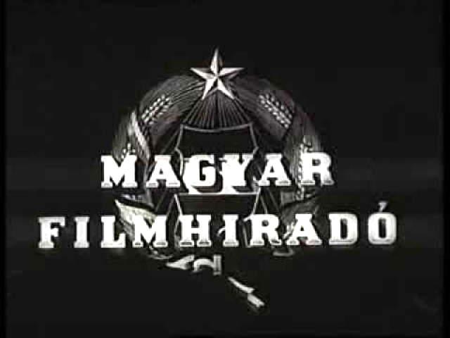 Magyar Filmhiradó