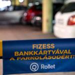 Érintésmentes parkolási rendszert fejlesztett ki egy magyar startup