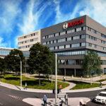 Bosch csoport: 4,4 százalékos visszaesés