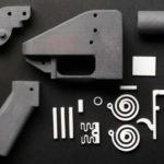 A tiltás ellenére megkezdték a 3D-ben kinyomtatható fegyverek tervfájljainak értékesítését