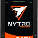 Itt a Seagate Nytro 1000 SATA SSD termékcsalád
