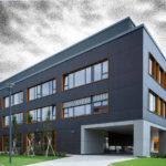 A SAP már kezdi belakni a vadiúj irodaépületet