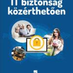 Frissítette az NJSZT az ingyenes it-biztonsági kötetét