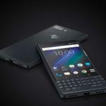 Itt az első dupla személyi fiókos BlackBerry-je