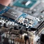 Megérkeztek az Intel Optane memória gyorsítók