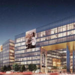Elkészült a Telekom és a T-Systems új székháza