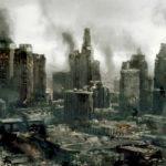 Apokalipszist vizionálnak az Princeton Egyetem kutatói