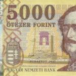 Vélemény az 5000 forintról