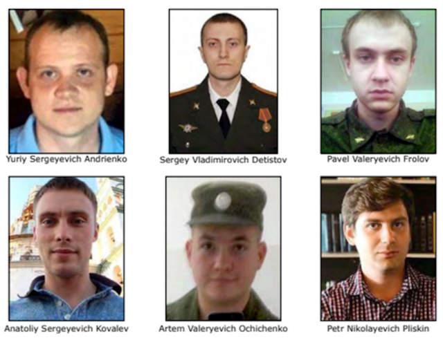 Hat orosz hacker