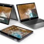 Az Acer bemutatta a Chromebook Spin 713-at