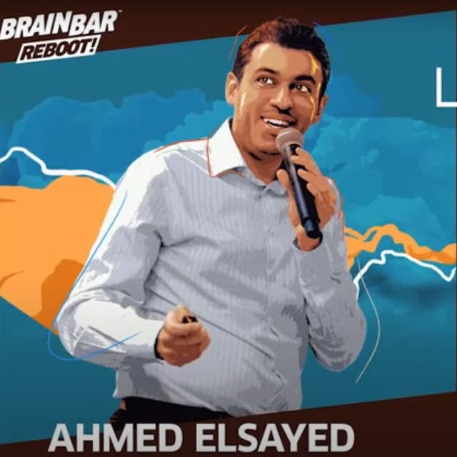 Ahmed Elsayed