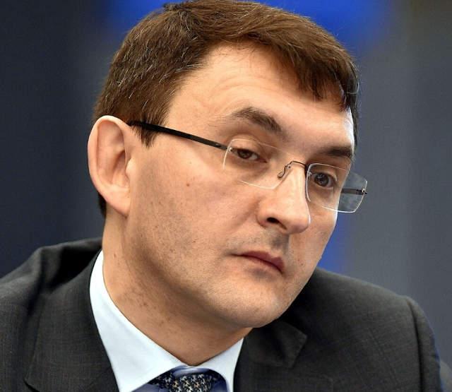 Andrej Lipov Roszkomnadzor