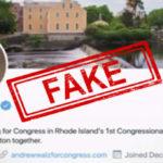 Átverte egy 17 éves diák a Twitter hitelesító mechanizmusát egy nem létező jelölt profiljával