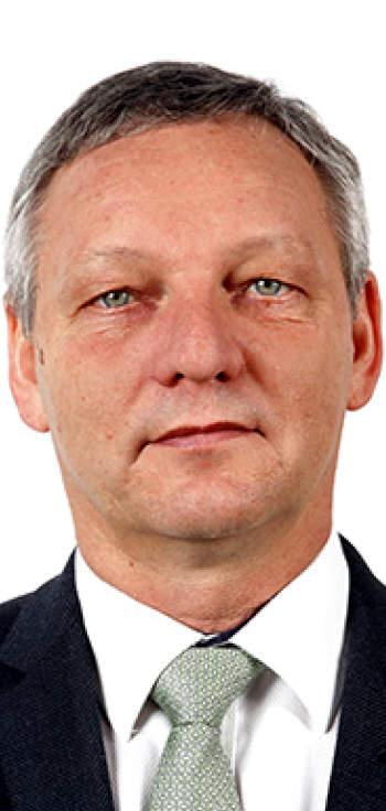 Árki Zsolt, az AH műszaki igazgatója