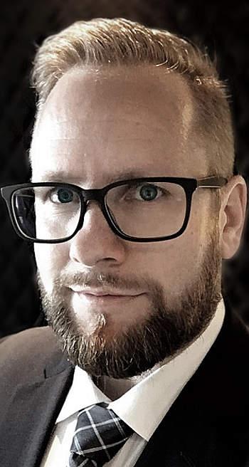 Bakonyi András, az Ingenico Group magyarországi értékesítési igazgatója