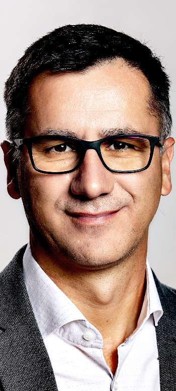 Bóka László Magyer Telekom Platform&Core Services Tribe