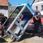 Eltűntek a nyilvános telefonok Csehországból