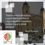 Elindult Debrecen új kulturális Facebook-oldala