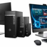 Új üzleti számítógépeket dobott piacra a Dell