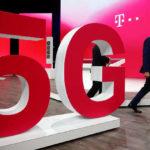 Az Ericsson építi a Deutsche Telekom németországi 5G-hálózatát