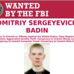 Dmitrij Badinnak nem érdemes mostanság nyugatra utazni
