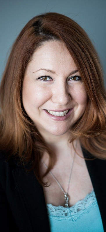 Dobos-Horváth Krisztina, az SAP Hungary Kft. HR igazgatója
