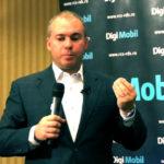 A DIGIMobil elindította az első 5G bázisállomását